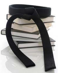Wat is black belt