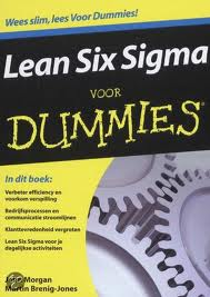 Lean Six Sigma voor dummies