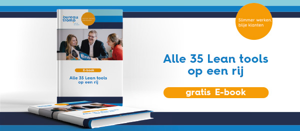 E-book 35 Lean tools