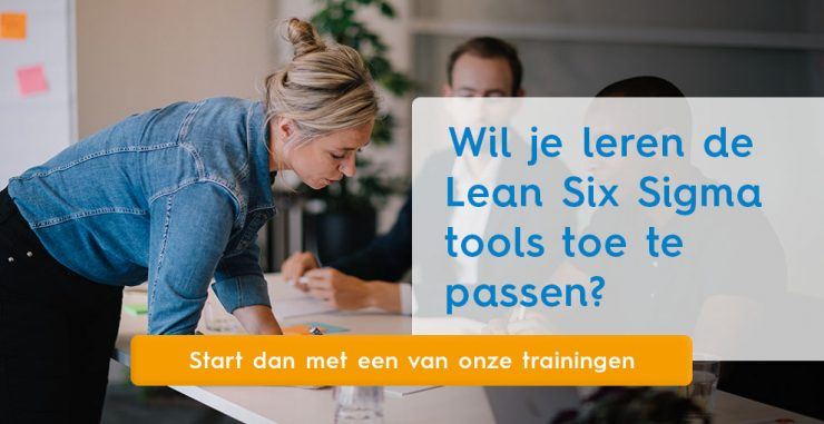 Lean Six Sigma tools