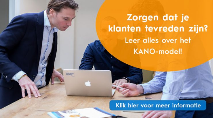 kano model